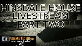 Hinsdale House Livestream 5 24 17 Part 2