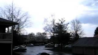 Ducting? HAARP? Central KY March 23, 2011