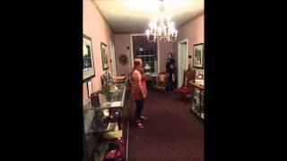 Paranormal Super Con 2015 Investigation of Judson House