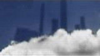 HUGE City Floating In Sky Over China Caught On Tape   Real Alien UFO Video NEW 2016