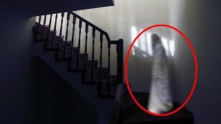 Most Realistic Paranormal Videos Caught In Real Life | GHOSTS!!