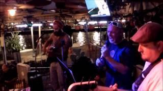 "Groove Stew Performs ""Beginnings"" at Briny's Irish Pub!"
