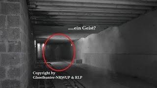 Gibt es Geister? ..... echte Geisterjäger aus Deutschland
