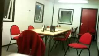 Φαινόμενο poltergeist σε χώρο συνεδριάσεων