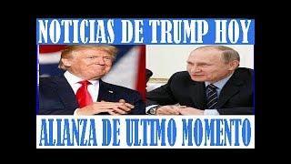 NOTICIAS VIRALES HOY 3 DE FEBRERO 2018, NOTICIAS DE ESTADOS UNIDOS Y RUSIA 3 DE FEBRERO 2018