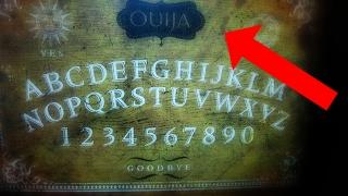 Why You Should NEVER Leave A OUIJA BOARD Unattended! *Response!* | My Ouija Board!