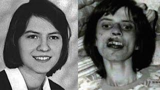 THE DEMONIC POSSESSION OF ANNELIESE MICHEL!
