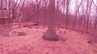 Darby Lee Cemetery _ Legend of Fiddler's Green