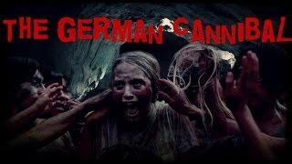 SCARY STORY - Episode 35 - The German Cannibal