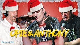 Opie & Anthony: Home of the Future, Technology Talk (12/18/13)