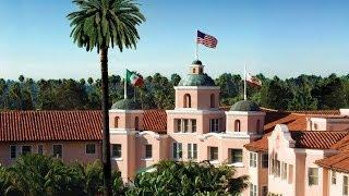California Haunted Hotels: In Search of The Hotel California (Part One)