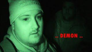 Demon Encounters.. The Satanic Portal Episode 1
