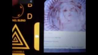 Echovox session: who was this mysterious spirit? 10/10/14