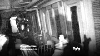 "Episode 7.03 Ghost Hunters -- ""Century of Hauntings"""