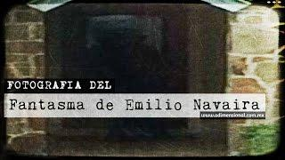 Fantasma de Emilio Navaira | No Loquendo | No Dross | No Mamen |
