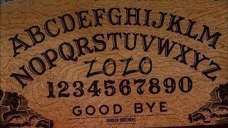 The ZOZO Phenomenon Ouija Board Demon - The Darren Evans Interview (Ghost Adventures)