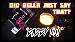 "Did Bella send message ""DADDY NO"" ⁉ Heart Breaking"