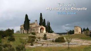 CDP - E01 - S02 partie 4  - mystère a la chapelle saint sixte (chasseur de fantomes)