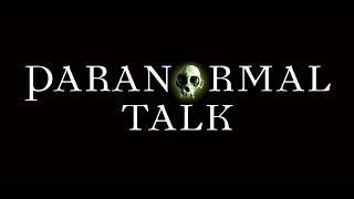 Paranormal Talk Radio Show - The Ghost Box