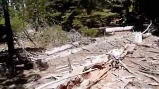 "D.L. Bliss State Parks Rubicon Trail - Part 20 ""The Journey Through Emerald Point"""
