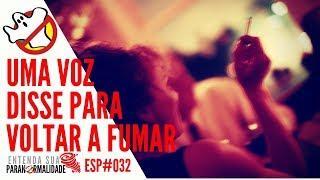 Uma Voz falou Comigo e Salvei Meu Marido ESP#032 - Caça Fantasmas Brasil
