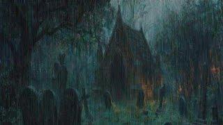 CDP - E22 - S02  L esprit libre de la chapelle abandonnée enquete paranormal chasseur de fantômes