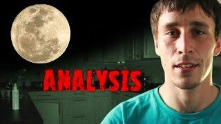 Poltergeist Activity Analysis | Was the Moon a Cause? | Real Paranormal Activity Part 53.1