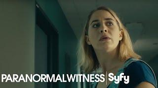 PARANORMAL WITNESS (Preview) | S5, E13 | Syfy