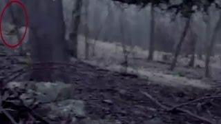 Ghost Caught On Tape | Ghost In Forest | Real Ghost Sighting | Haunted Scary Forest | Scary Videos