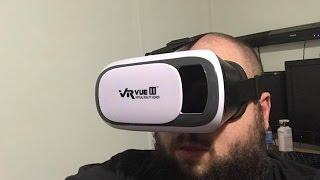 Dark Aztalan VR S1 E0