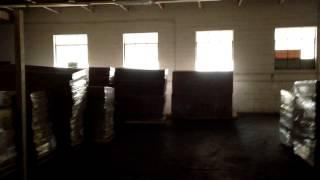NTParanormal: After Dark (Lancaster Warehouse)
