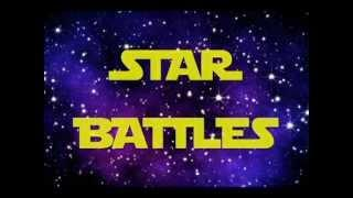 Star Battles - Star Wars Tribute from 1978