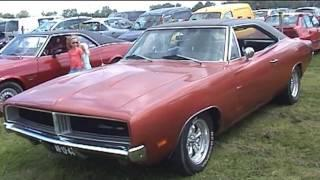 USA cars (meeting 26-06-2011 Ee.)