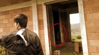 Night Vision Shows Real Ghost Sightings!! Most SCARY Paranormal Videos 2017