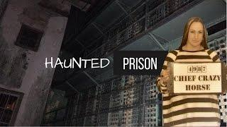 HAUNTINGS AT THE OLD IDAHO STATE PENITENTIARY
