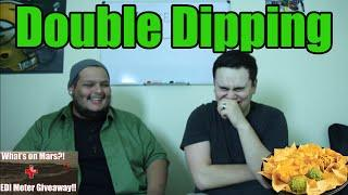 Double Dipping- What's on Mars?!