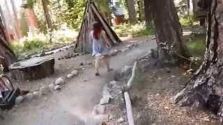 """Mount Tallac - Part 18 """"Historic Estates and Once The Grandest Resorts In The World"""""""