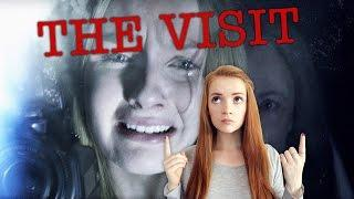 Review: The Visit (2015)