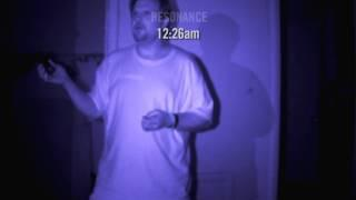 St Albans Sanatorium: Paranormal Activity in Donald's Room: 08.15.15