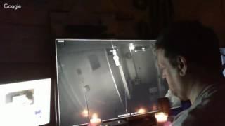 Sunday night Live Stream. Pendulum, ,Ouija Board,CoopBox 16 GhostBox , EVPs..