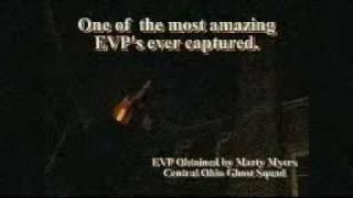 Twin City Opera House Greatest Best EVP Ever Captured Ghost Spirit Paranormal
