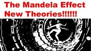 The Mandela Effect | New Evidence!!!!! | CERN & Awakening????