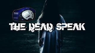 Paranormal Voice | THE DEAD SPEAK | Spirit Box Session 6 | Memorex Hack