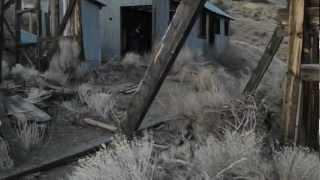 """Silver City Mine District - Part 8 """"Who Let The Dogs Out"""""""