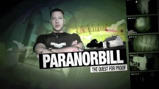 The Haunted Graveyard - Paranorbill Paranormal investigators 1 of 2