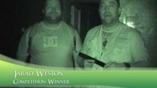 W.S.P.R - Maitland Gaol 'Lock Down' Pt. 3/6