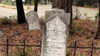 "Iowa Hill - Part 5 ""St. Dominic's Cemetery"""