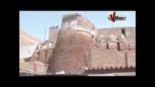 Khauff - VibeTV - Episode 5 - Sakhi Mavli (Most Haunted) - Horror Show Full