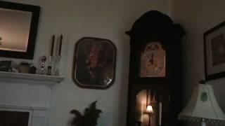 Angel ghost orbs