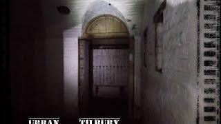 URBAN EXPLORATION - Tilbury Battery / Fort in Essex - Military Sites - Sep 2016